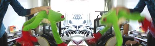 いっこく堂カメラ・挙動不審カメラ・Asciify