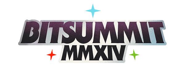 インディーズゲームの祭典『BitSummit 2014』に遊びに行って来た